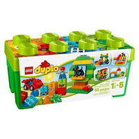 LEGO® - DUPLO® My First All-in-one Box of Fun -10572