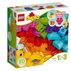 lego lego LEGO® - DUPLO®My First Bricks-10848