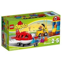 LEGO® Duplo®Town Airport -10590