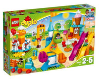LEGO® Duplo®Town Big Fair-10840