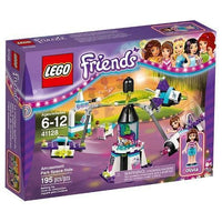 LEGO® Friends Amusement Park Space Ride-41128