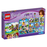 lego lego LEGO® Friends Heartlake Summer Pool-41313