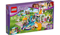 LEGO® Friends Heartlake Summer Pool-41313