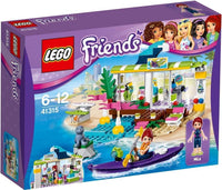 LEGO® Friends Heartlake SurfShop-41315