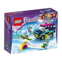 LEGO® Friends Snow Resort Off-Roader-41321