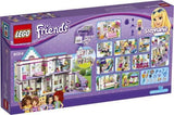 lego lego LEGO® Friends Stephanie's House-41314