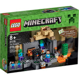lego lego LEGO® Minecraft The Dungeon-21119