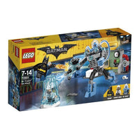 LEGO®The Batman Movie Mr. Freeze™ Ice Attack-70901