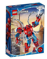 LEGO® Marvel Avengers Spiderman Mech 76146