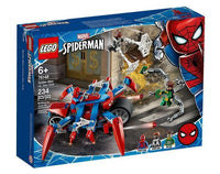 LEGO® Marvel Avengers Spiderman vs. Doc Ock 76148