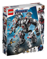 LEGO® Marvel Avengers War Machine Buster: 76124