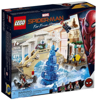 LEGO® Marvel Spider-Man Hydro-Man Attack: 76129