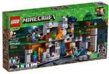 LEGO® Minecraft The Bedrock Adventures-21147 Lego