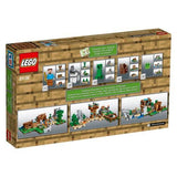 LEGO® Minecraft The Crafting Box 2.0-21135 lego