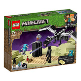 LEGO®Minecraft™ The End Battle-21151 Lego