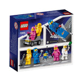 LEGO®Movie Benny's Space Squad-70841 lego