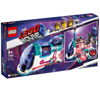 LEGO®Movie Pop-Up Party Bus-70828