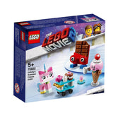 LEGO®Movie Unikitty's Sweetest Friends EVER!-70822 lego