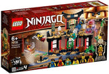 LEGO® NINJAGO® Tournament of Elements 71735 lego