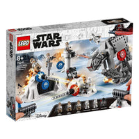 LEGO® Star Wars™Action Battle Echo Base™ Defense: 75241