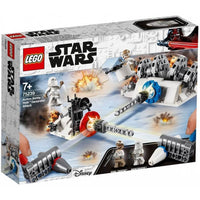 LEGO® Star Wars™Action Battle Hoth™ Generator Attack: 75239