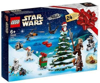 LEGO® Star Wars™ Advent Calendar 75245
