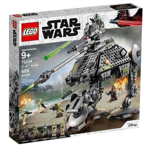 LEGO® Star Wars AT-AP™ Walker-75234 lego