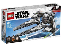 LEGO® Star Wars™Black Ace TIE Interceptor: 75242