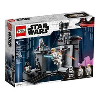 LEGO® Star Wars Death Star™ Escape-75229