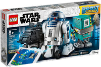 LEGO® Star Wars™ Droid Commander 75253