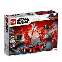 LEGO® Star Wars Elite Praetorian Guard™ Battle Pack-75225