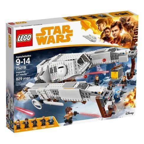 LEGO® Star Wars Imperial AT-Hauler™-75219 lego