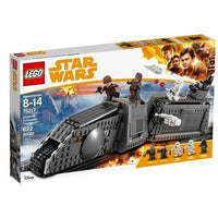 LEGO® Star Wars Imperial Conveyex Transport™-75217