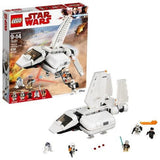 LEGO® Star Wars Imperial Landing Craft-75221 lego