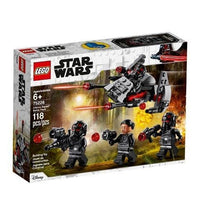 LEGO® Star Wars Inferno Squad™ Battle Pack-75226