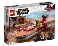 LEGO® Star Wars Luke Skywalker's Landspeeder 75271