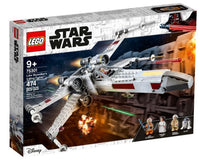 LEGO® Star Wars Luke Skywalker's X-Wing Fighter 75301