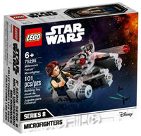 LEGO® Star Wars Millennium Falcon Microfighter 75295