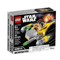 LEGO® Star Wars Naboo Starfighter™ Microfighter-75223