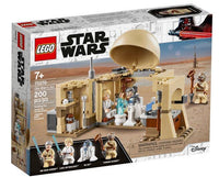 LEGO® Star Wars Obi-Wan's Hut 75270
