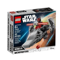 LEGO® Star Wars Sith Infiltrator™ Microfighter-75224