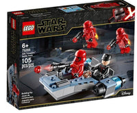 LEGO® Star Wars Sith Troopers Battle Pack 75266