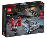 LEGO® Star Wars Sith Troopers Battle Pack 75266 lego