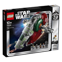 LEGO® Star Wars™ Slave 1™ - 20th Anniversary Edition: 75243