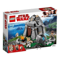 LEGO® Star Wars TM Ahch-To Island™ Training-75200