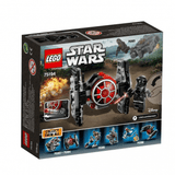 LEGO® Star Wars TM First Order TIE Fighter™ Microfighter-75194 lego