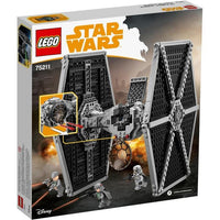 LEGO® Star Wars TM Fury-75211