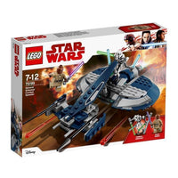 LEGO® Star Wars TM General Grievous' Combat Speeder-75199