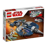 LEGO® Star Wars TM General Grievous' Combat Speeder-75199 lego