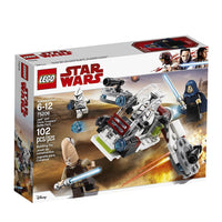 LEGO®Star Wars TM Jedi™and Clone Troopers™ Battle Pack- 75206